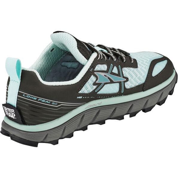 Altra Lone Peak 3 Schuhe Damen blue