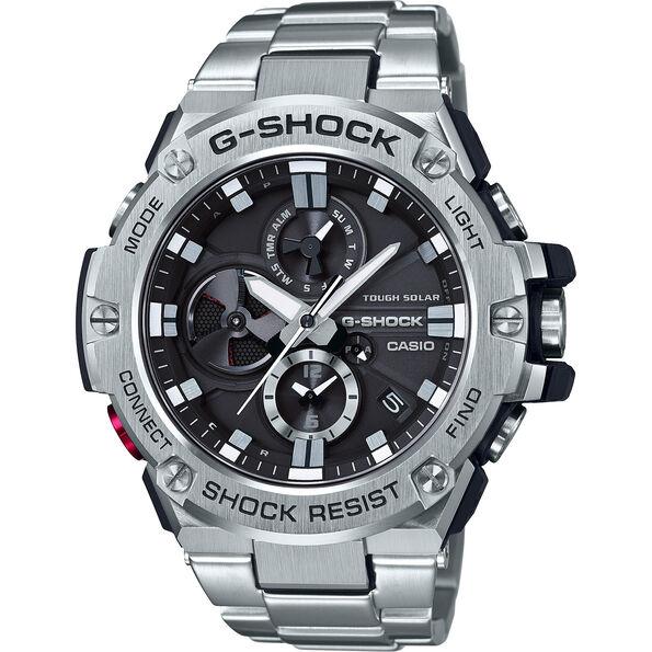 CASIO G-SHOCK GST-B100D-1AER Uhr Herren