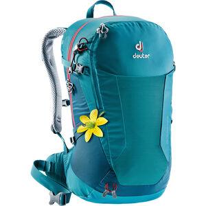 Deuter Futura 22 SL Backpack Damen petrol/arctic petrol/arctic