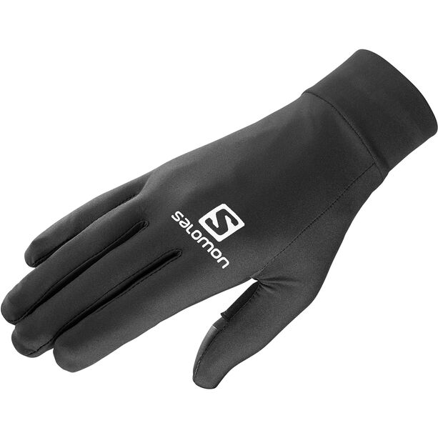 Salomon Pulse Gloves black/black