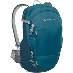 VAUDE Splash 20+5 Backpack dark petrol/blue sapphire bei fahrrad.de Online