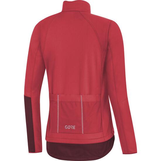 GORE WEAR C5 Windstopper Thermo Jacket Women bei fahrrad.de Online