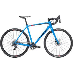 Trek Crockett 7 Disc waterloo blue/trek black bei fahrrad.de Online
