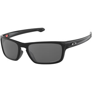 Oakley Sliver Stealth Sunglasses polished black/prizm black polarized polished black/prizm black polarized