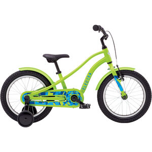 "Electra Sprocket 1 16"" Jungs slime green slime green"
