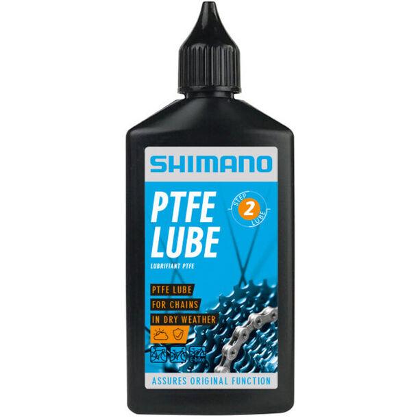 Shimano PTFE Mehrzwecköl 100ml universal