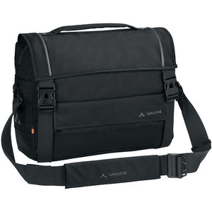 VAUDE Cyclist Briefcase Bag black black