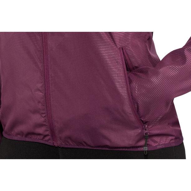 Craft Eaze Jacket Damen tune