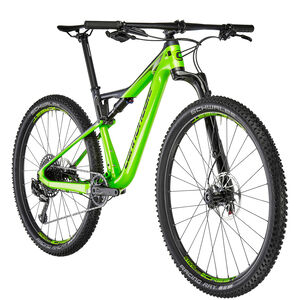"Cannondale Scalpel Si Carbon 4 29"" AGR"