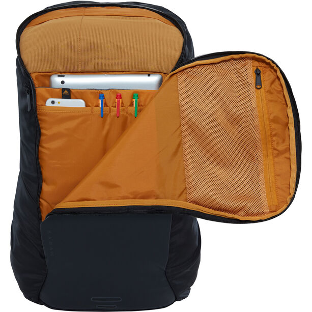 The North Face Ka-Ban Backpack 26l tnf black
