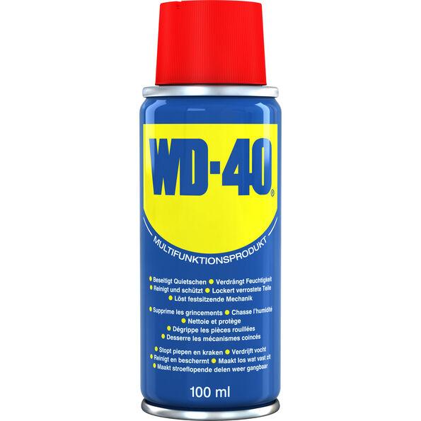 WD-40 Classic Spray 100ml blau/gelb