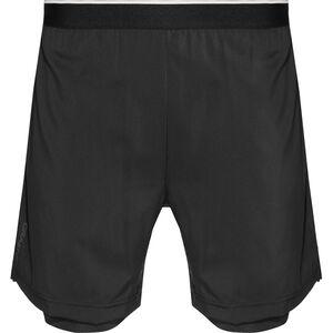Craft Charge 2-in-1 Shorts Herren black black
