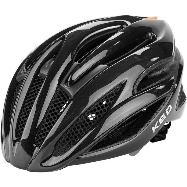 KED Wayron Helmet black