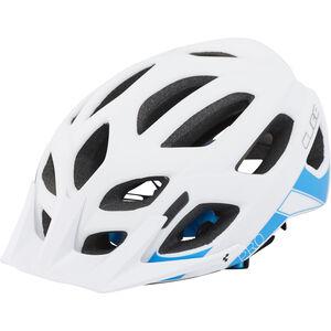 Cube Pro Helmet white'n'blue bei fahrrad.de Online
