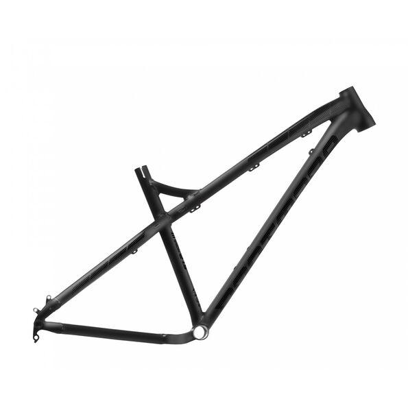"""DARTMOOR Primal Rahmen 27,5"""" schwarz"""