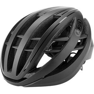 ABUS Aventor Road Helmet velvet black velvet black