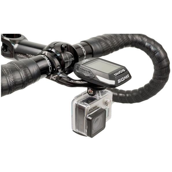 K-EDGE Sigma Pro Combo Lenkerhalterung Ø31,8mm