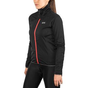 GORE WEAR C3 Gore Windstopper Jacket Women black bei fahrrad.de Online