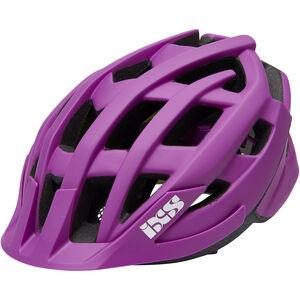 IXS Kronos Evo Helmet purple bei fahrrad.de Online