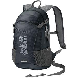 Jack Wolfskin Velocity 12 Backpack ebony ebony