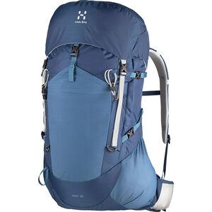 Haglöfs Vina 20 Backpack blue ink/steel sky blue ink/steel sky