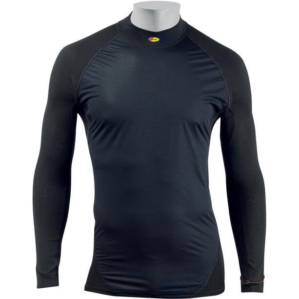 Northwave Tech Underwear Front Protection Longsleeve Jersey Herren black