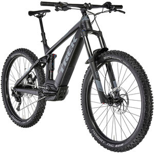 Trek Powerfly LT 4 Plus matte trek black matte trek black