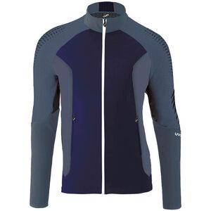 UYN Climable Jacket Man Deep Blue/Indigo/Off White bei fahrrad.de Online