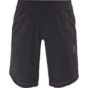 GORE BIKE WEAR Element 2in1 Shorts Damen back back