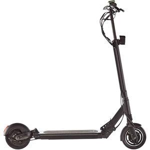 EGRET Eight V2 E-Scooter schwarz schwarz