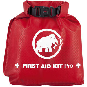 Mammut Pro First Aid Kit poppy poppy