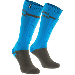 ION BD 2.0 Protection Socks inside blue inside blue