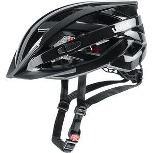UVEX I-VO 3D Helmet black black