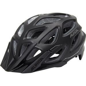 Alpina Mythos 3.0 L.E. Helmet black matt black matt