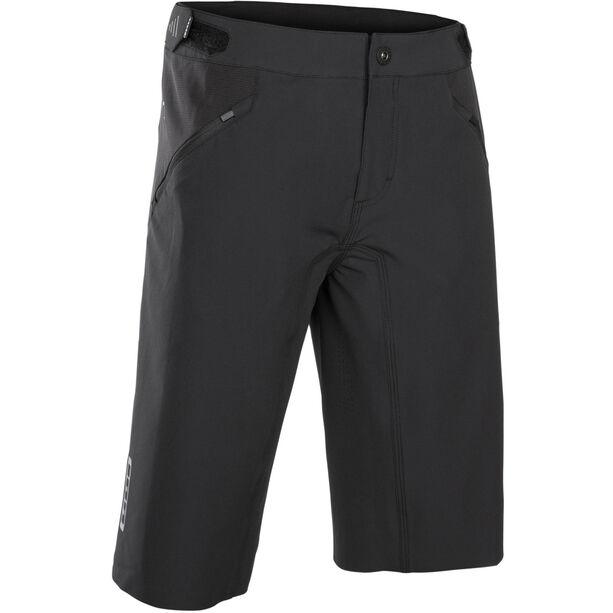 ION Traze AMP Bike Shorts Long Herren black
