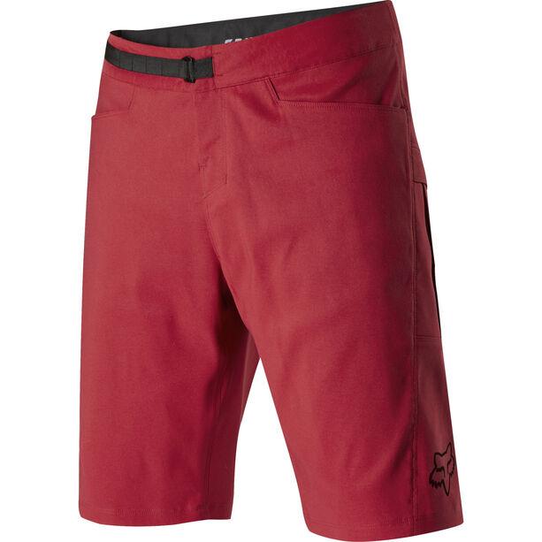 Fox Ranger Cargo Baggy Shorts Jugend cardinal