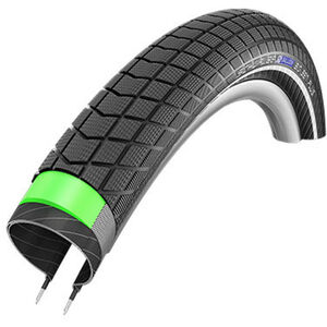 "SCHWALBE Big Ben Plus Performance GreenGuard E-50 28"" Draht Reflex"