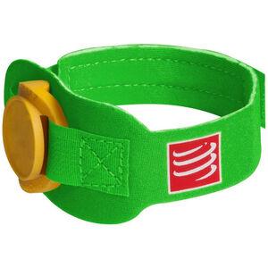 Compressport Timing Chipband Green bei fahrrad.de Online