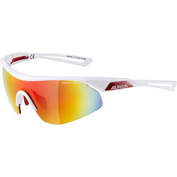 Alpina Nylos Shield Glasses