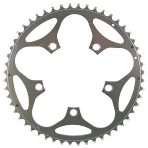 STRONGLIGHT 5083AL Typ 110 S Chainring inner position silber silber