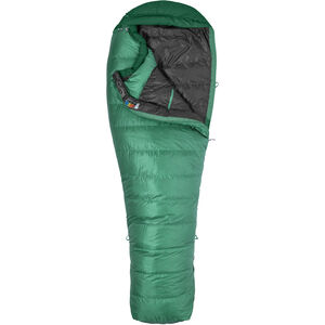 Marmot Palisade Sleeping Bag regular sage green/deep forest sage green/deep forest