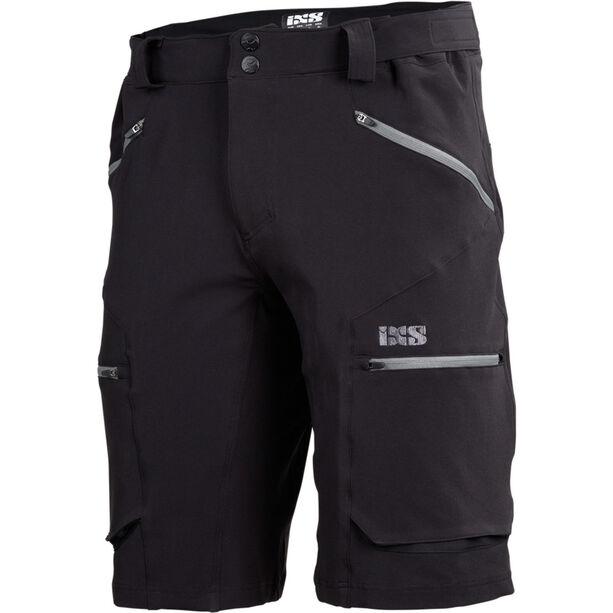 IXS Tema 6.1 Trail Shorts Herren black