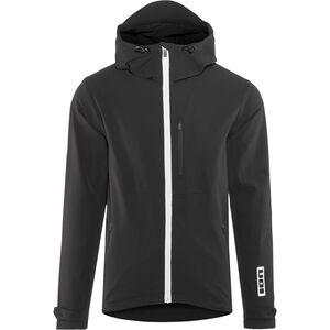ION Shelter Softshell Jacket Herren black black