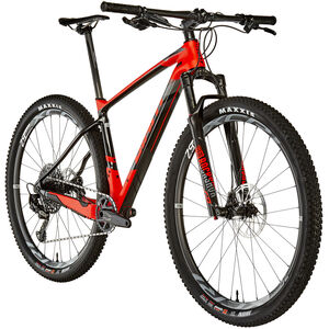 "Giant XTC Advanced 1 29"" neon red neon red"