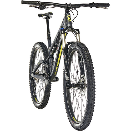 Kona Process 134 SE bei fahrrad.de Online