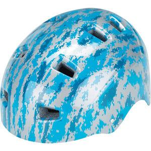 KED Risco K-Star Helmet lightblue lightblue