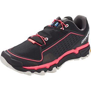 Dynafit Ultra Pro Schuhe Damen black/fluo pink black/fluo pink