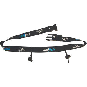 sailfish Racenumberbelt black black