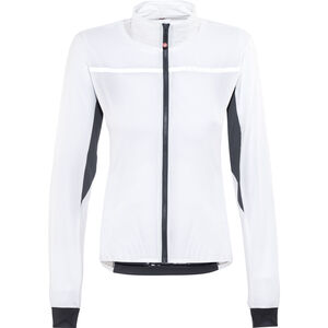 Castelli Superleggera Jacket Women white bei fahrrad.de Online