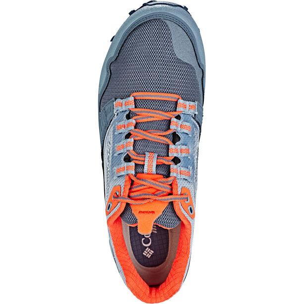 Columbia Alpine FTG Outdry Shoes Damen dark mirage/red quartz